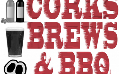 Corks Brews & BBQ